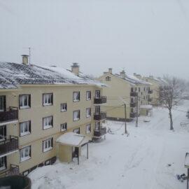 Строительство малоэтажных жилых домов в г.Южно-Сахалинске (25 мк, 1 очередь строительства)