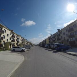 Строительство малоэтажных жилых домов в г.Южно-Сахалинске (с.Дальнее, 1 очередь строительства)